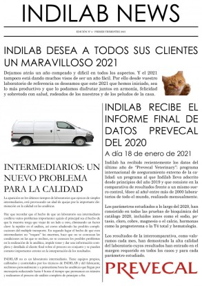 Indilab News